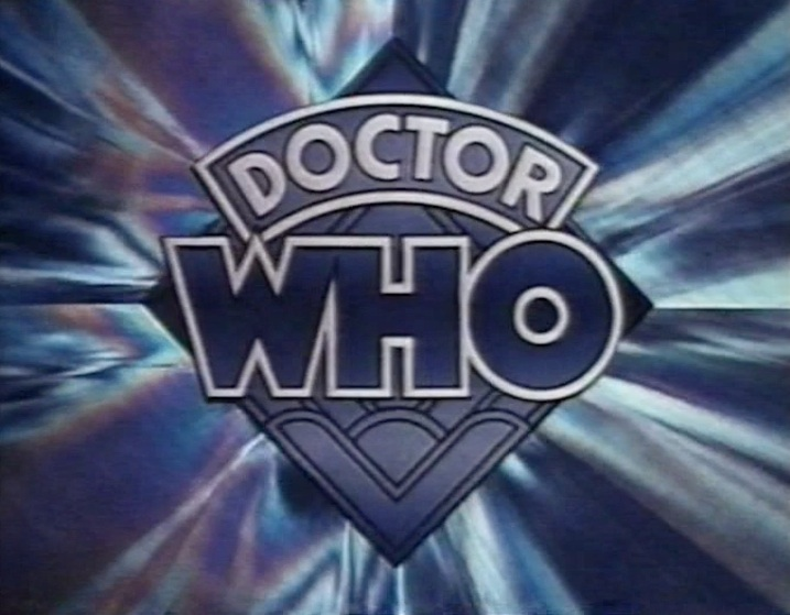 Doctor Who diamond logo