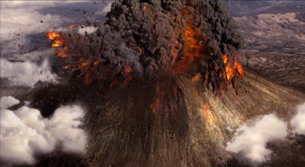 Vesuvius Tardis Fandom Powered By Wikia