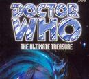 The Ultimate Treasure (novel)