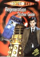 DW Regeneration Sticker Guide