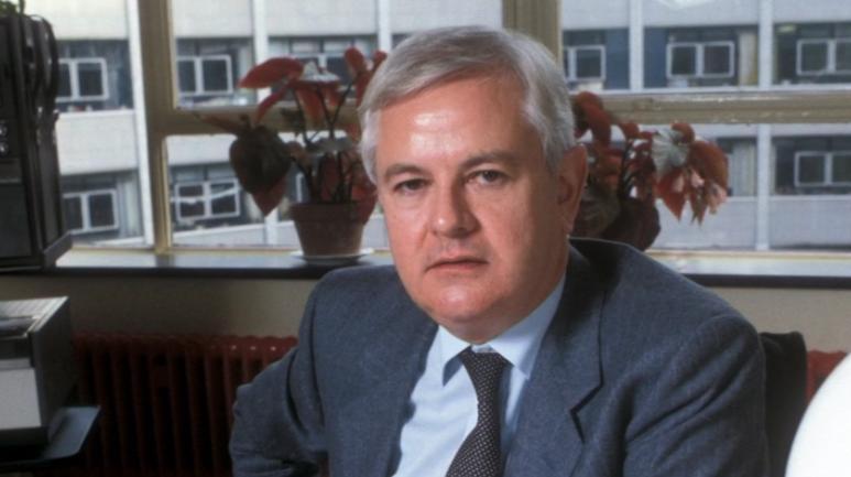 Graeme MacDonald