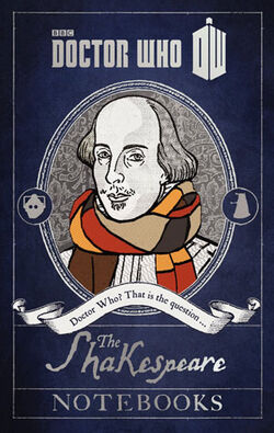 Shakespeare Notebooks