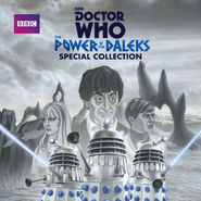 ITunes Power of the Daleks UK DE FR