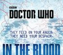 In the Blood (novel)