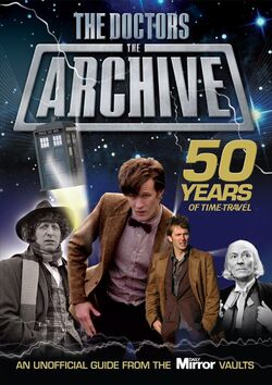 The Doctors The Archive