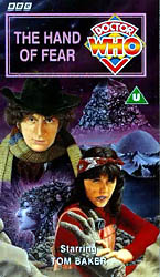File:The Hand of Fear VHS UK cover.jpg