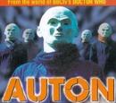 Auton 2: Sentinel (home video)