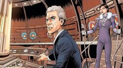 Doctor Who The Twelfth Doctor Vol