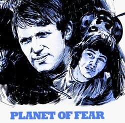 Planet of Fear