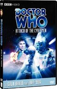 Attack of the Cybermen US