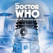 BBCstore The Dalek Invasion of Earth cover