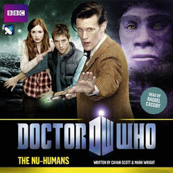Nu-Humans