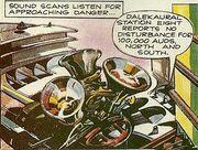 Dalek sound scans EveofWar