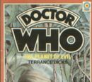 Doctor Who and the Planet of Evil (novelisation)
