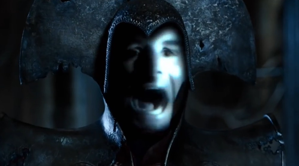 Cloister Wraith