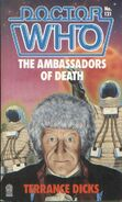 Ambassadors of Death novel