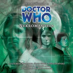Nekromanteia cover