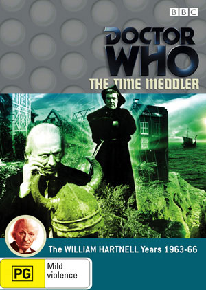 File:The Time Meddler DVD Australian cover.jpg