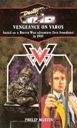 Vengeance Varos 1993