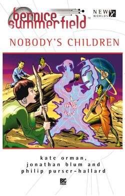 Nobodys Children