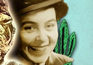 Eileen Younghusband