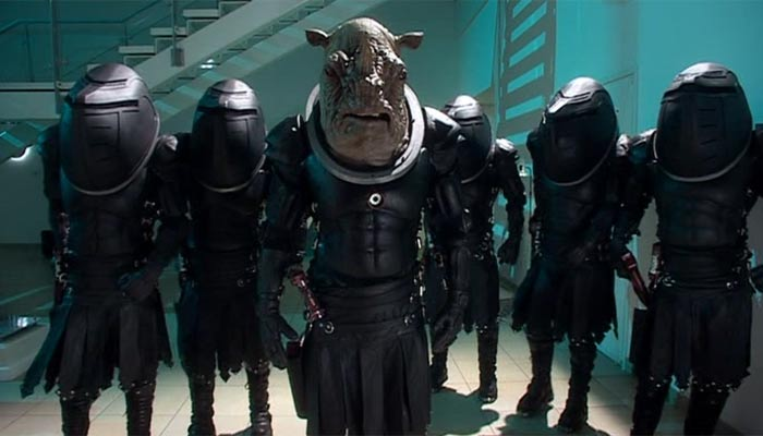 Judoon DW The Stolen Earth