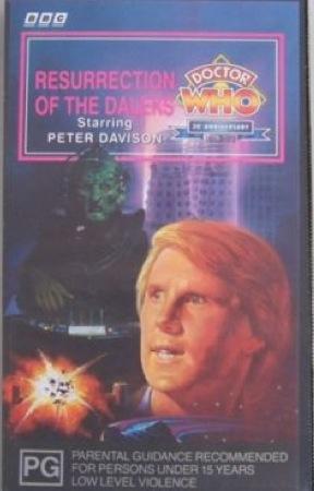 File:Resurrection of the Daleks VHS Australian cover.jpg