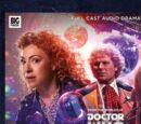 The Diary of River Song Series Two (audio anthology)