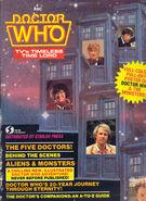 BBC 20th Anniversary cover