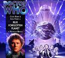 Blue Forgotten Planet (audio story)