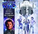 Legend of the Cybermen (audio story)