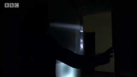 Haunted Hospital - Torchwood - BBC science fiction