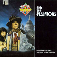 DW and the Pescatons Silva screen CD cover