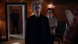 What do the Zygons want? - The Zygon Invasion Preview - Doctor Who Series 9 Episode 7 (2015) - BBC