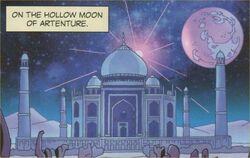 DWA CS 309 Terror in the Taj Mahal