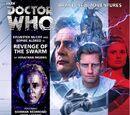 Revenge of the Swarm (audio story)