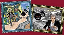 Gallery comic