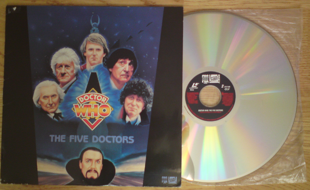 File:The Five Doctors 1994 Laserdisc US.PNG
