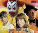 Day of the Clown (novelisation)