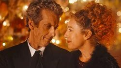 Doctor Who Christmas Special - River's Final Night (Xmas spoilers) - BBC America