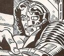 Eighth Doctor (cyborg)