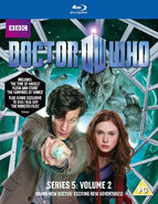 DW S5 V2 2010 Blu-ray UK