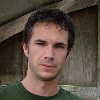 James D'arcy