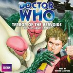 Terror of the Vervoids audiobook