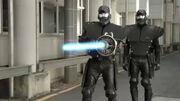 Policerobots