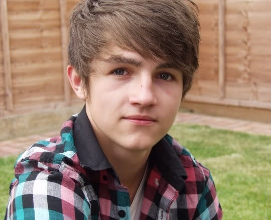 Tommy Knight 2