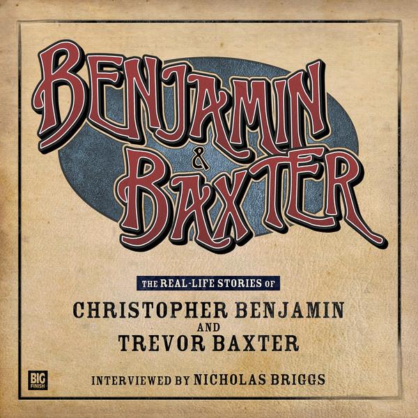 Benjamin and Baxter