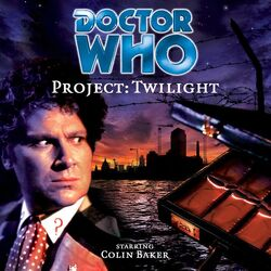 Project Twilight cover