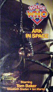 File:The Ark in Space VHS Australian cover.jpg