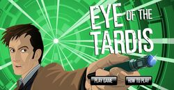 Eye of the Tardis